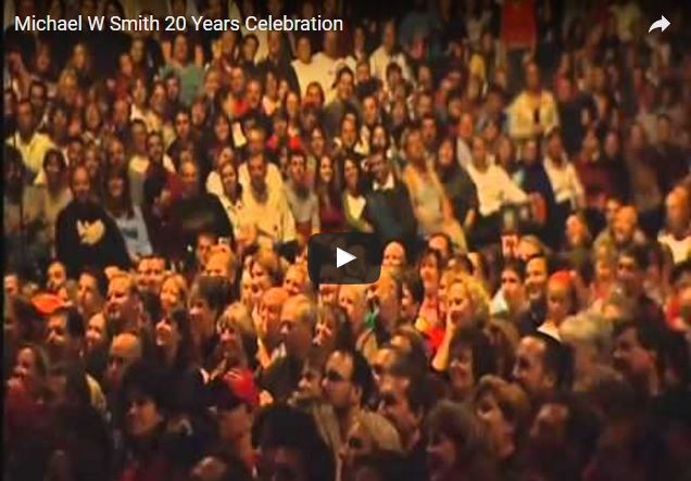 Michael W Smith 20 Years Celebration